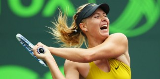 Sharapova Gettyimages