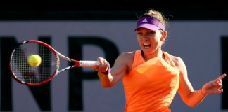 Halep Gettyimages