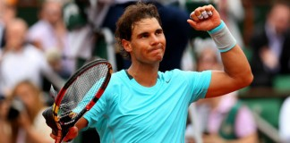 Nadal Gettyimages