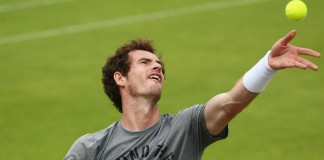 Andy Murray winnaar Wimbledon Tennis voorspellen goksites Getty
