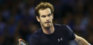 Andy Murray Davis Cup tennis