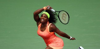 Serena Williams Roland Garros 2016