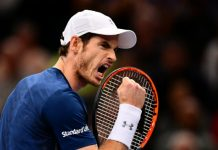 Murray en Djokovic topfavorieten ATP World Tour Finals 2016