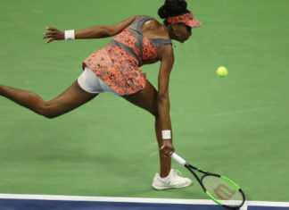Voorspellen winnaar Venus Williams - Sloane Stephens US Open halve finale Getty