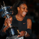 Australian Open 2018: Doet Serena Williams wel of niet mee? Getty